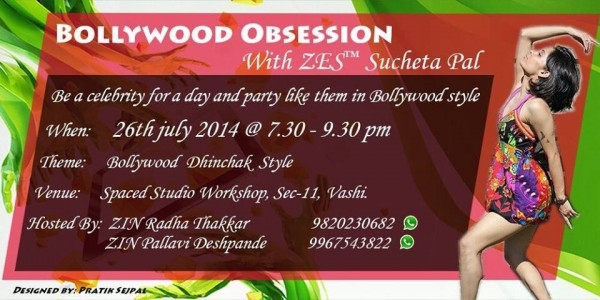 Bollywood Obsession with ZES Sucheta Pal