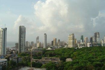 Malabar Hill Mumbai