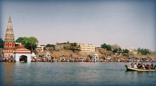 Pandharpur Dham