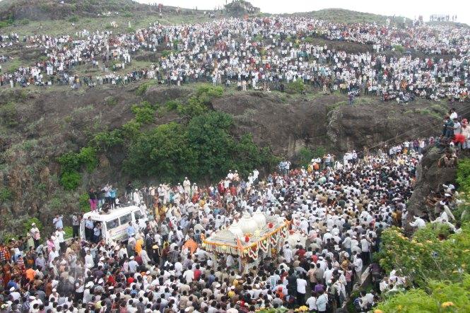 Pandharpur Vari