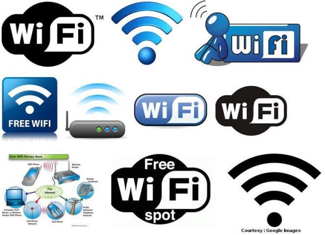 Shivaji Park Wifi