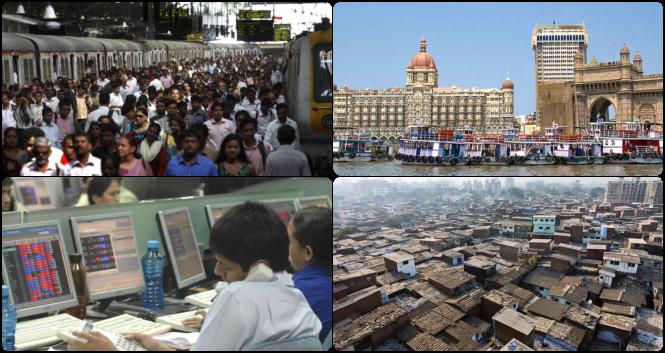 Live & Working Mumbai