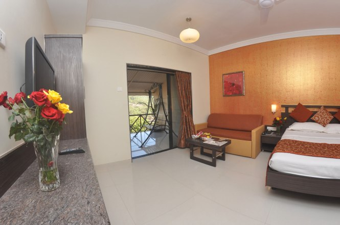 Mahabaleshwar Lovely Romantic Cottages
