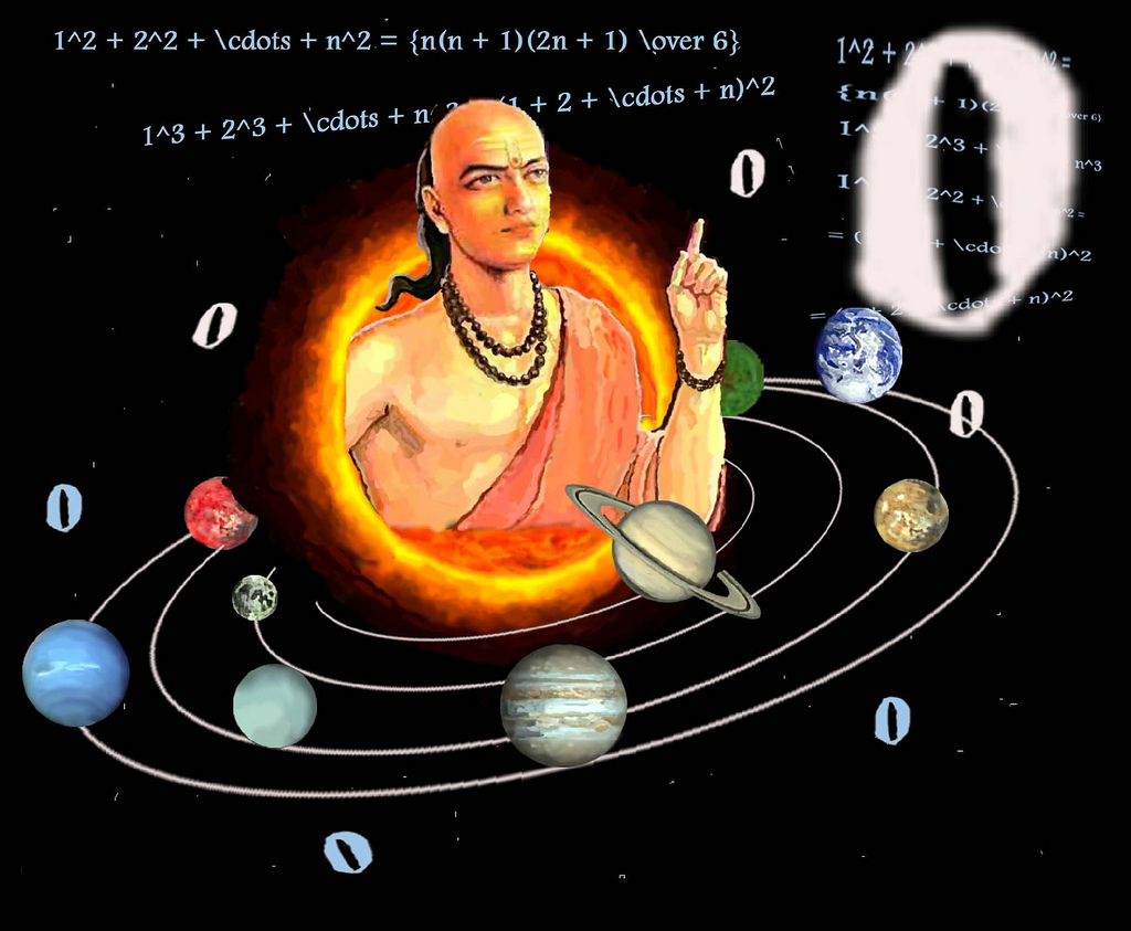 Bhaskaracharya's Law of Gravity : Discovered 1200 Years ...