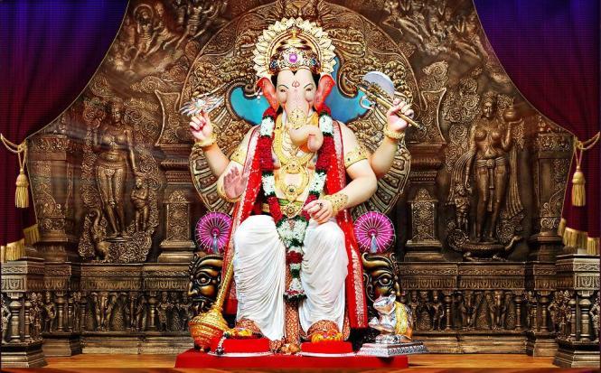 Maghi Ganesh Jayanti (माघी गणेश जयंती)