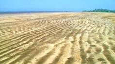 Awas Beach Sand
