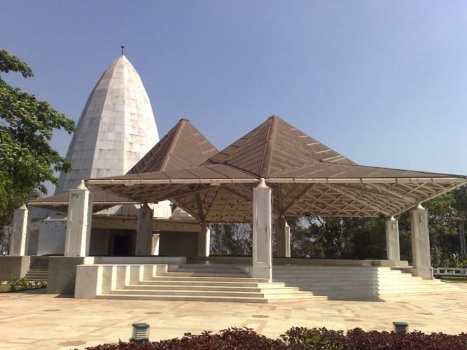 Birla Mandir (Vikram Vinayak Temple) Korlai