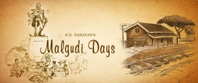 R K Narayan's Malgudi Days