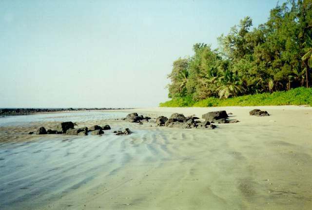 Rewas Beach