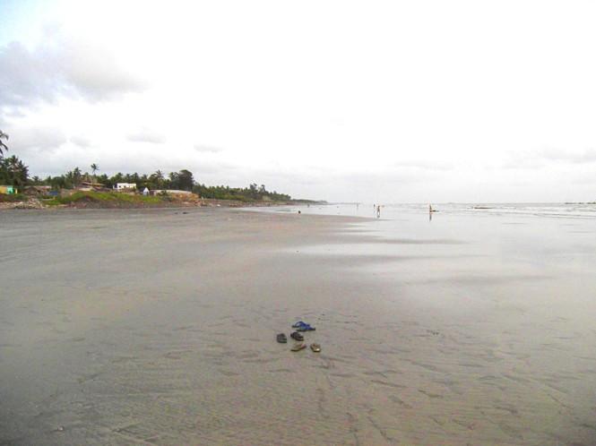 Saswane Beach