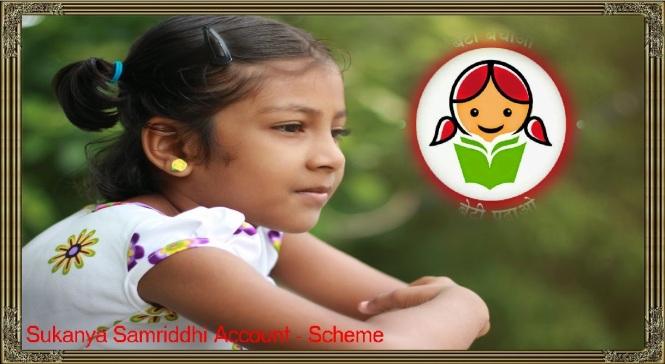 Sukanya Samriddhi Account Scheme