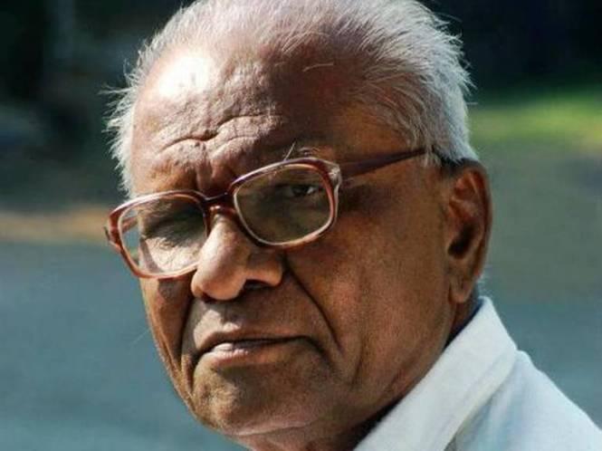 Comrade Govind Pansare