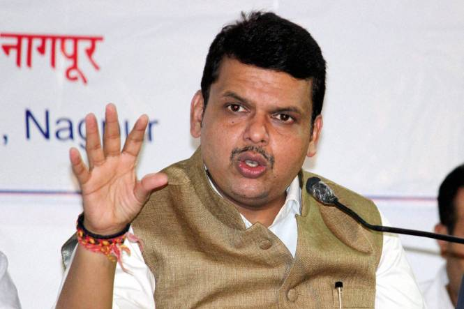 Chief Minister of Maharashtra Mr. Devendra Fadnavis