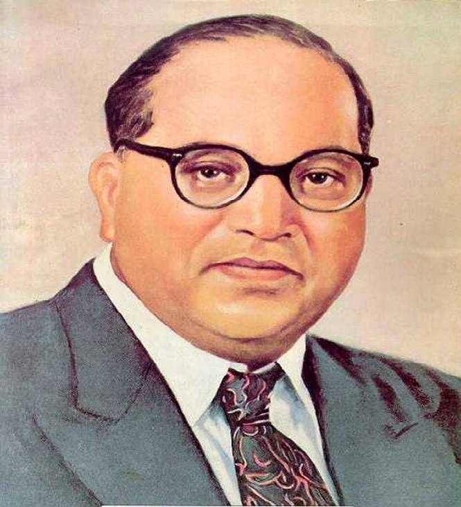 Dr. Ambedkar Jayanthi (डॉ. बाबासाहेब आंबेडकर जयंती)