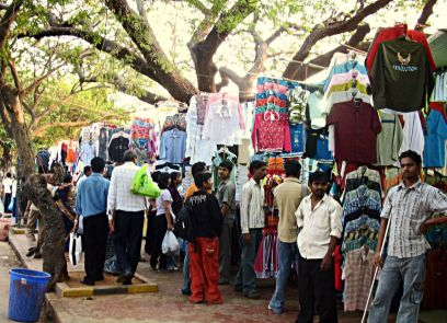 Fashion Street Mumbai