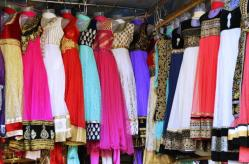 Indian Dresses On Linking Road Bandra