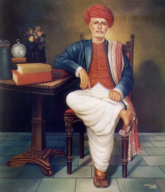 Mahatma Jyotiba Phule Jayanti