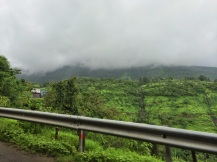 Matheran Hill station