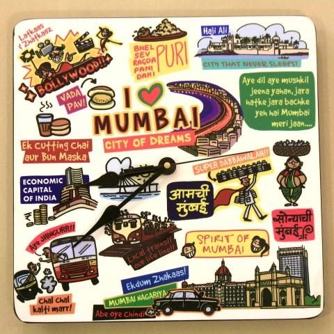 We Love Mumbai