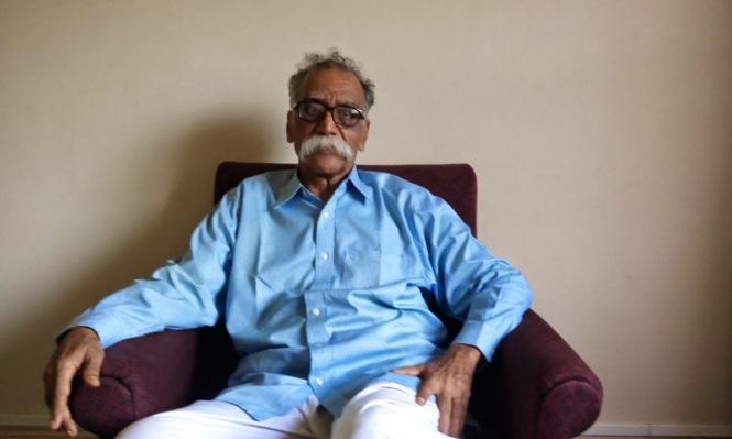 Bhalchandra Vanaji Nemade