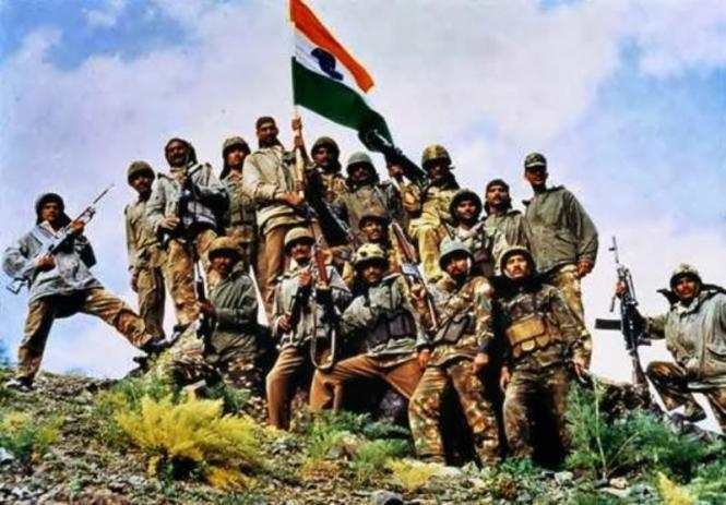 Kargil Victory Day (कारगिल विजय दिन)