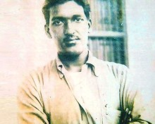 Shaheed Ashfaqullah Khan