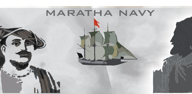Maratha Navy