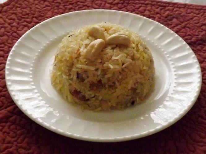Ready Narali Rice