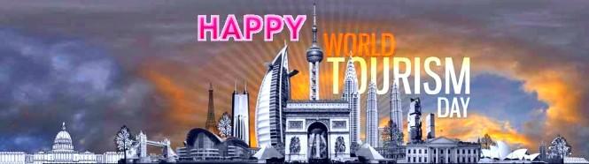 Happy World Tourism Day 2015