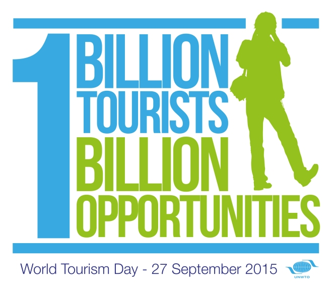 Millions of tourists, millions of opportunities
