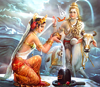 Parvati Mata