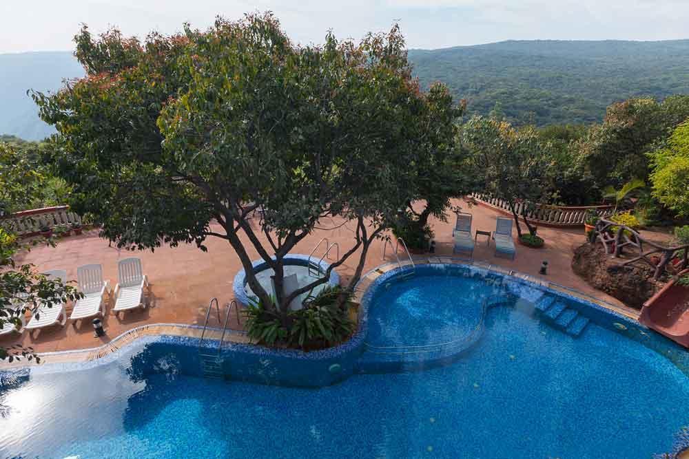 bella vista resort mahabaleshwar magnificent maharashtra