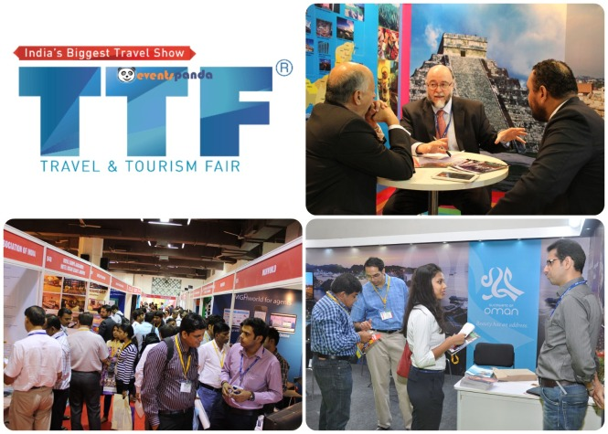 Travel and Tourism Fair 2015