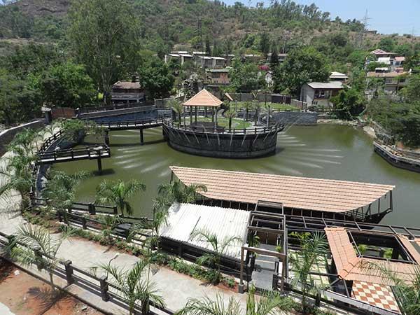 Mystica Resort Lonavala