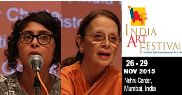 India Art Festival 2015