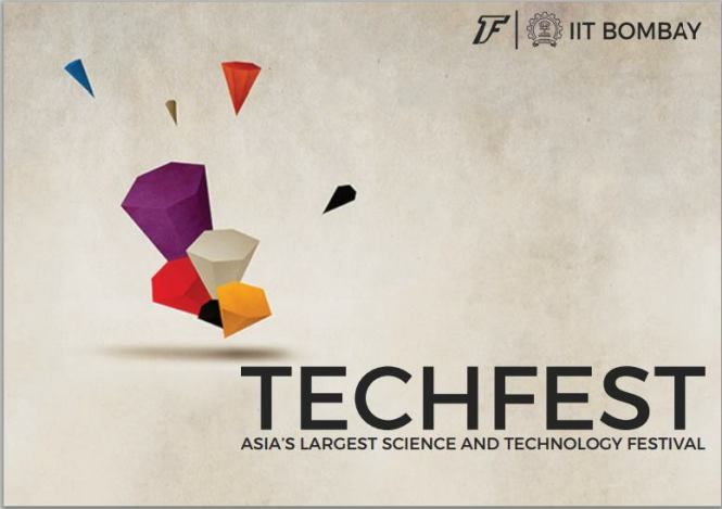 Tech Fest - India (IIT Mumbai)