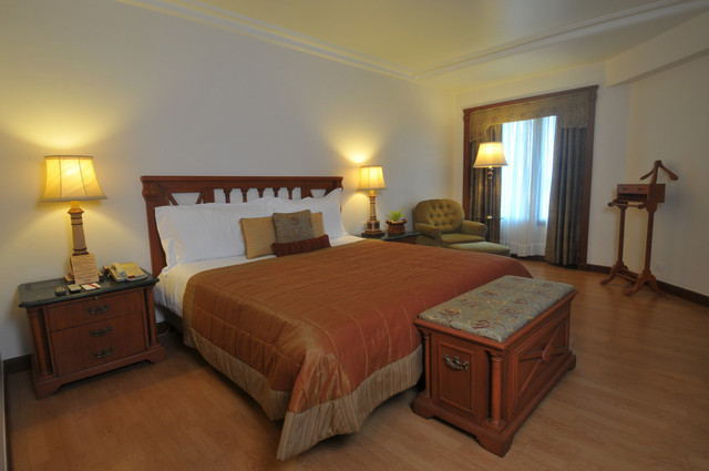 Experience A Luxurious Stay At Pune With The Orchid Group Of ...