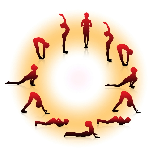 Yoga 108 Workshop